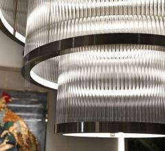 Потолочный светильник Ethan фабрика IPE Cavalli (Visionnaire)