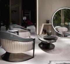 Туалетный столик Westley фабрика IPE Cavalli (Visionnaire)