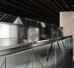 Барная стойка Serendipity фабрика IPE Cavalli (Visionnaire)