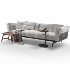 Модульный диван Este фабрика Flexform