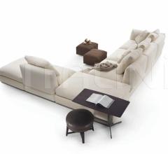 Модульный диван Zeno фабрика Flexform