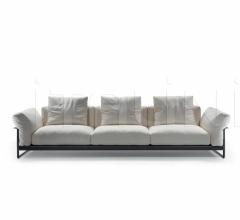 Модульный диван Zeno Light фабрика Flexform