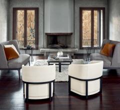 Кресло Frida фабрика Flexform
