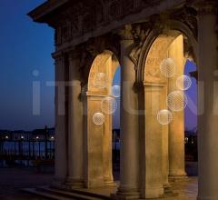 Итальянские уличные светильники - Подвесной светильник Chios 60S фабрика Smania