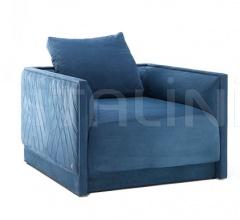 Кресло Miami фабрика Smania