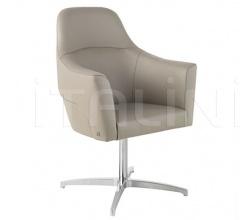 Кресло Magnum low фабрика Smania