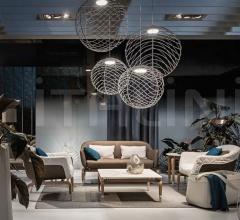 Итальянские кресла - Кресло Figi фабрика Smania