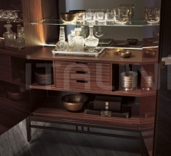 Итальянские рестораны/бары - Бар Oriental bar фабрика Alivar