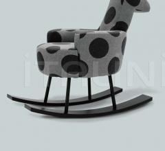 Кресло PONY фабрика Creazioni
