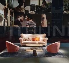 Журнальный столик PAOLO фабрика Creazioni