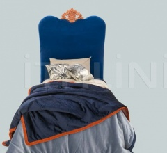 Кровать SAMUELE фабрика Creazioni