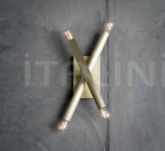 Настенный светильник Tube фабрика Chelini