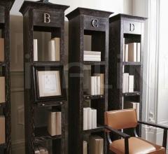 Книжный стеллаж 5020 фабрика Chelini