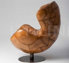 Кресло Pele фабрика Mantellassi 1926
