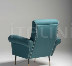 Кресло Pulce фабрика Mantellassi 1926