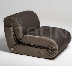 Кресло Pappagalle фабрика Mantellassi 1926