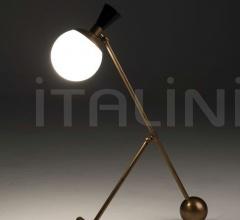 Настольная лампа Igloo фабрика Mantellassi 1926