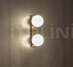Настенный светильник Igloo фабрика Mantellassi 1926