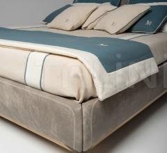 Кровать Baruffa фабрика Mantellassi 1926