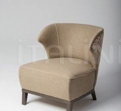 Кресло La Parigina фабрика Mantellassi 1926