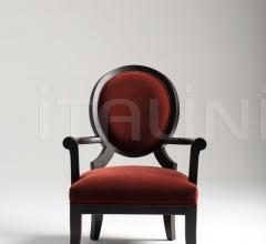 Кресло LAGOON фабрика Mantellassi 1926