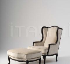 Кресло PAULINE фабрика Mantellassi 1926