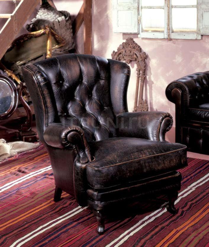 Кресло GENTLEMAN Mantellassi 1926