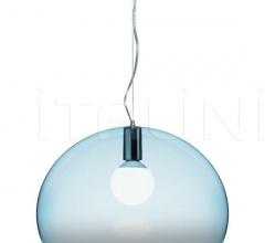 Итальянские подвесные светильники - Подвесной светильник FL/Y фабрика Kartell
