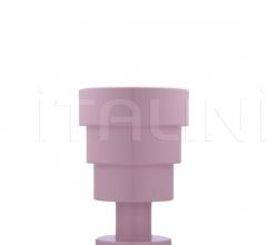 Итальянские вазы - Ваза CALICE фабрика Kartell