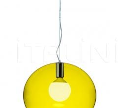 Итальянские подвесные светильники - Подвесной светильник Small FL/Y фабрика Kartell