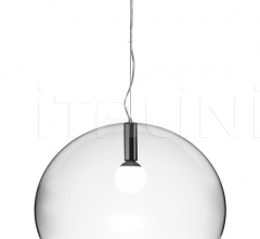Итальянские подвесные светильники - Подвесной светильник Big FL/Y фабрика Kartell