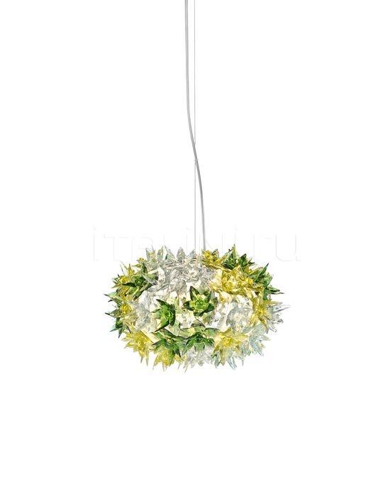 Подвесной светильник Bloom Kartell