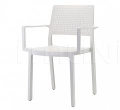 EMI with armrests
