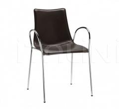 ZEBRA POP with armrests