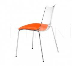 ZEBRA ANTISHOCK 4-leg frame with cushion