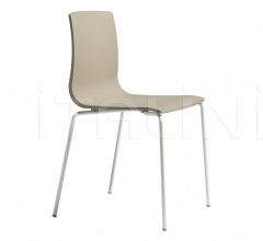 ALICE CHAIR coated frame
