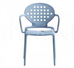 COLETTE with armrests
