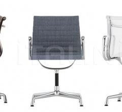 Aluminium Chairs EA 101/103/104