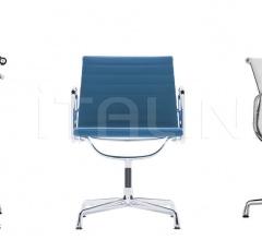 Aluminium Chairs EA 105/107/108