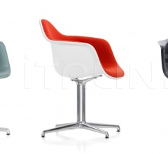 Eames Plastic Armchair DAL