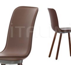 HAL Leather Wood
