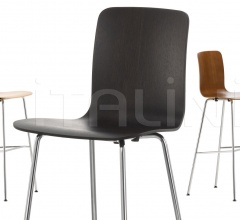 HAL Ply Stool High