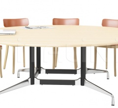 Eames Segmented Tables