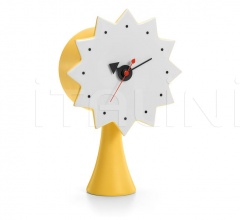 Ceramic Clocks, Model #2