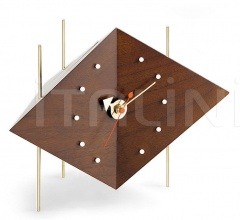 Desk Clocks - Diamond Clock