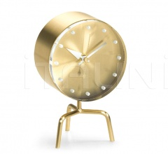 Desk Clocks - Tripod Clock