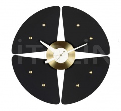 Wall Clocks - Petal Clock