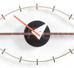 Wall Clocks - Eye Clock