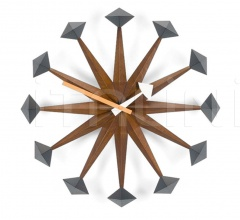Wall Clocks - Polygon Clock