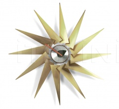 Wall Clocks - Turbine Clock